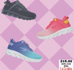 Gloria Verano Gloria La Zapatos zapatos Primavera Sandalias 2014 Ortiz lF1cJK